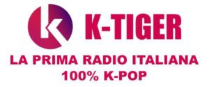 K-Tiger Kpop radio