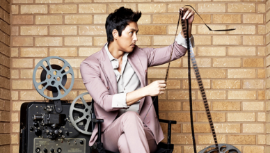 Jung Woo Sung | Mugunghwa Dream