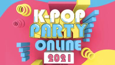 KPOP contest