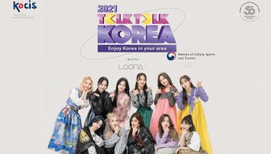 vinci la corea con Korea.net