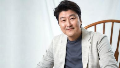 Song Kang-ho giurato a cannes
